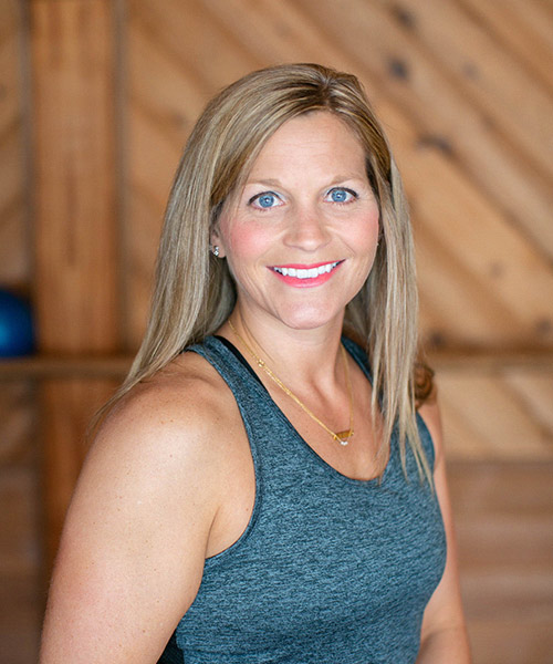 Cindy DeMarsico Fitness Trainer